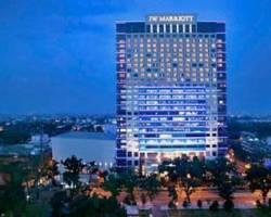 JW Marriott Hotel Medan