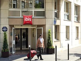 ‪Ibis Paris Brancion Expo 15eme‬