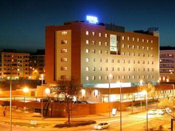 Hotel Extremadura