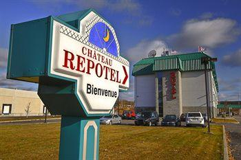 Chateau Repotel Duplessis