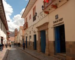 Photo of Hostal El Triunfo Cusco