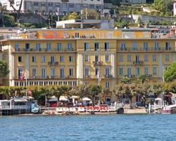 Photo of Hotel Walter au Lac Lugano