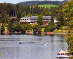 Kennwort Hotel Brugger am See