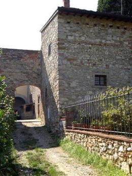 Fattoria Settemerli