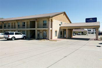 Americas Best Value Inn & Suites - Bryan / College Station, TX