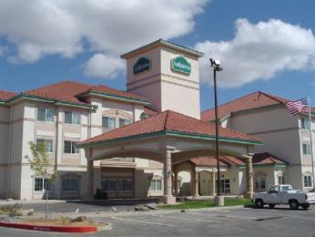 Photo of La Quinta Suites Albuquerque