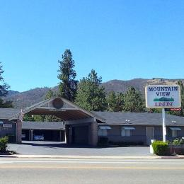 Photo of Mountain View Inn Yreka
