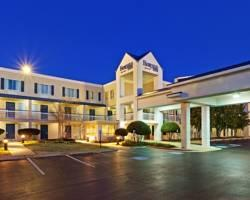 Fairfield Inn Chattanooga