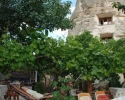 Peri Cave Hotel