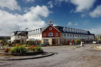 ‪Carrigaline Court Hotel and Leisure Center‬