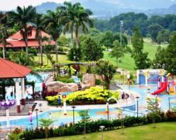 Nilai Springs Resort Hotel