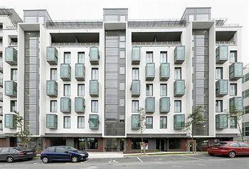 Premier Apartments Dublin Sandyford