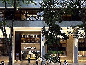 Hotel Novotel