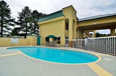 Photo of Best Western Fairwinds Inn Cullman