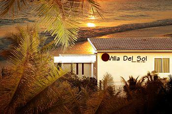‪Villa Del Sol Beach Villas & Spa‬