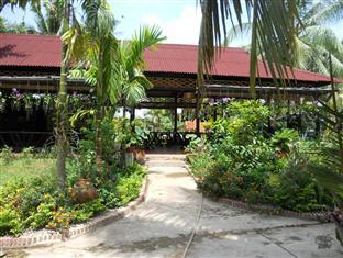 Lam Ha Eco Lodge