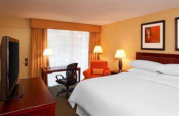 University Inn Conference Center And Suites