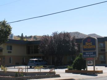 ‪BEST WESTERN Skyline Motor Lodge‬