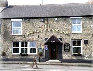 The Lambton Hounds Inn