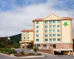 ‪Holiday Inn Hotel & Suites Asheville Downtown‬