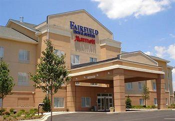 ‪Fairfield Inn & Suites Birmingham Fultondale/I-65‬