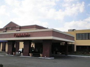 ‪Ramada Inn & Conference Center, North Brunswick‬