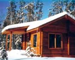 Mica Mountain Lodge & Log Cabins