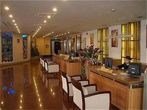 Photo of Hua Xia Hotel Xiamen