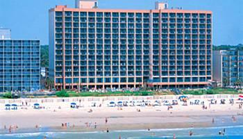 Sandcastle South Beach Resort - Myrtle Beach