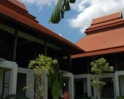 Baan Gong Kham (Boutique Lanna Resort)