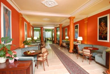Photo of Hotel Minerva Palace Montecatini Terme