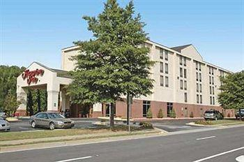 Hampton Inn Atlanta Douglasville