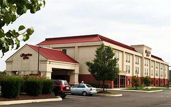 Hampton Inn Quakertown