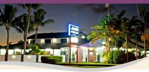 Alara Motor Inn