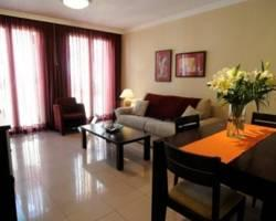 Apartamentos Candilejas