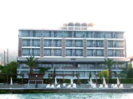 Photo of Rotonda Hotel Novigrad