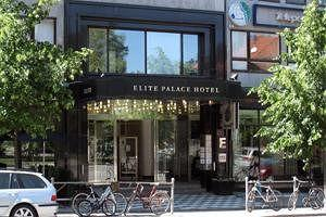 Photo of Elite Palace Hotel Stockholm