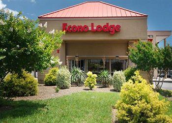 Econo Lodge Takoma Park