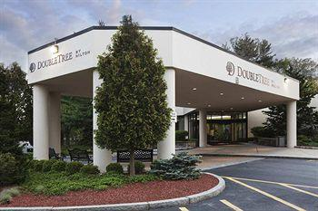 ‪Doubletree Hotel Boston/Bedford Glen‬