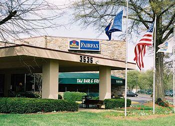 BEST WESTERN Fairfax