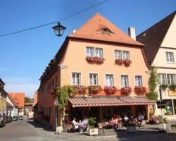Photo of Hotel Garni Frei Rothenburg ob der Tauber