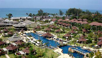 Khao Lak Seaview Resort &amp; Spa