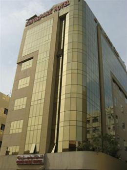Photo of Kings Park Hotel Dubai