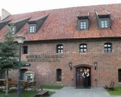 Photo of Hotel Zamek Malbork