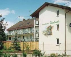 Photo of Landhotel Dietrich Hilzingen