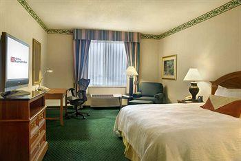 Hilton Garden Inn Boise Spectrum