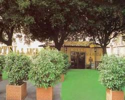 Photo of Hotel San Luca Cortona