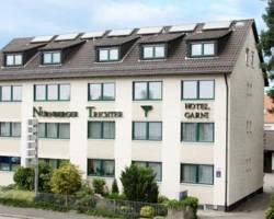 Hotel Garni Nrnberger Trichter