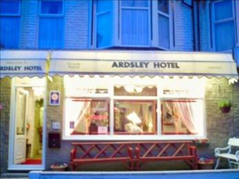 Ardsley Guest Accommodation