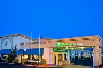 ‪Holiday Inn Express Paramus‬